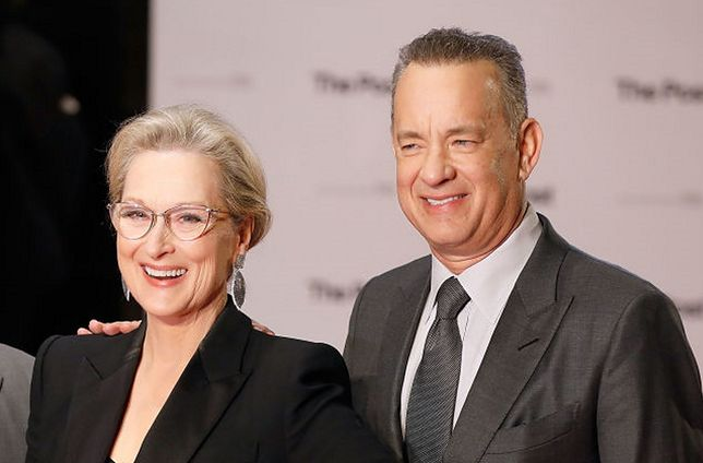 Box Office USA: Steven Spielberg i Tom Hanks znowu razem. Mistrzowski duet ma szansę na Oscara