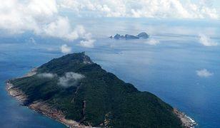 Chiny: decyzja ws. strefy obrony powietrznej przy spornym archipelagu jest zgodna z prawem