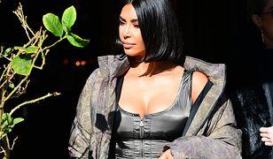 Kim Kardashian uczy się prawa. Pokazała zdjęcie