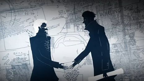 Czy chcielibyście lepiej poznać świat Dishonored?