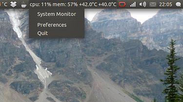 Ubuntu Application Indicators aka KDE Status Notifier Items - historia prawdziwa