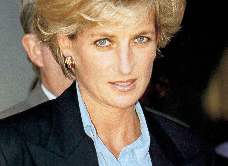 Księżna Diana padła ofiarą oszusta z TV. Nowe ustalenia po 26 latach