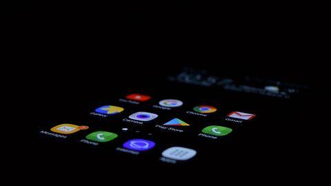 Samsung Galaxy S10 w Microsoft Store. Są też inne telefony z Androidem