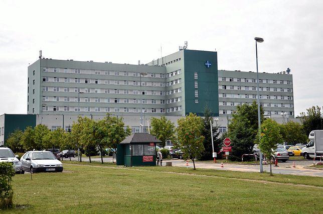 Przez koronawirusa brakuje personelu w Mazowieckim Szpitalu Specjalistycznym w Radomiu