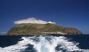 Portugalia. Mieszkańcy maleńkiej wyspy Corvo na Atlantyku zaszczepieni