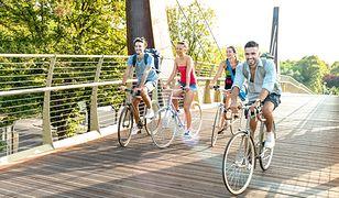 Moda na rower. Czy polskie miasta są na nią gotowe?
