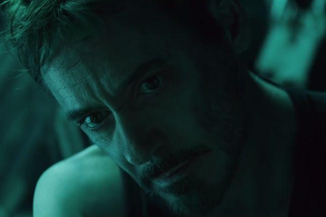 Tony Stark ma szansę na Oscara?
