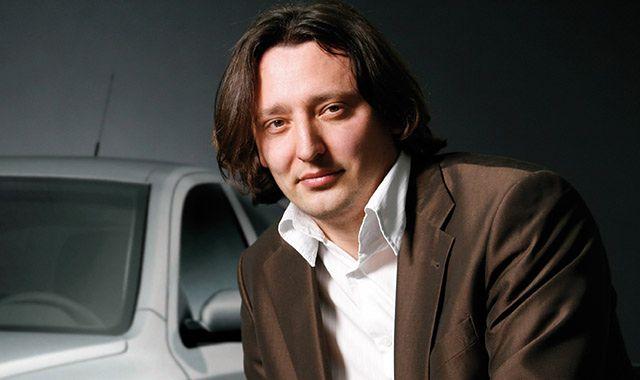 Jozef Kaban dla Moto.wp.pl o projektowaniu Skody