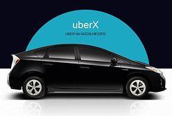 Uber rośnie w siłę