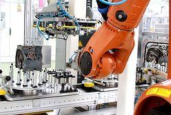 Polska firma projektuje linię produkcyjną dla Forda