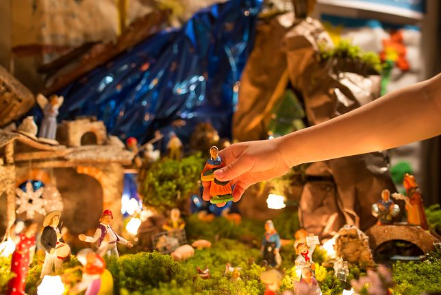 Boże Narodzenie po prowansalsku