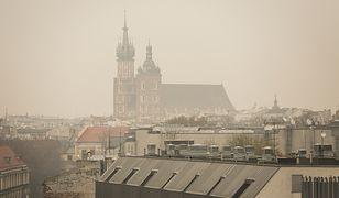 Kraków odetchnie. Jest decyzja ws. uchwały antysmogowej