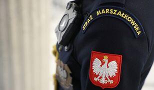 Wyższe emerytury Straży Marszałkowskiej. Pracownicy Kancelarii Sejmu wściekli