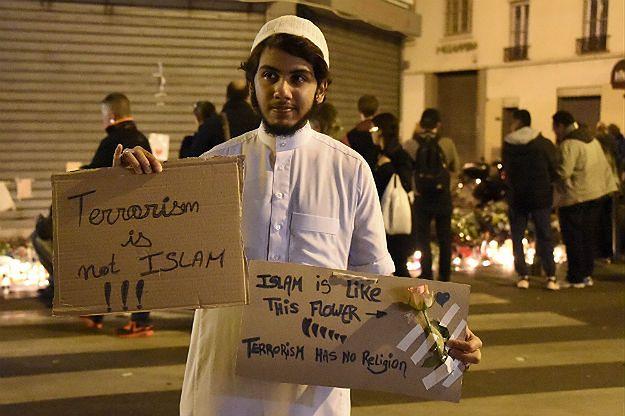 """Jakub Majmurek: islam to nie tylko """"kłopot"""", ale też rozwiązanie"""