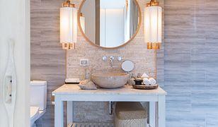 Wszystkie oprawy łazienkowe muszą być przeznaczone do montażu w pomieszczeniach mokrych.