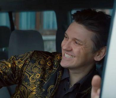 """Kadr z filmu """"Zenek"""""""