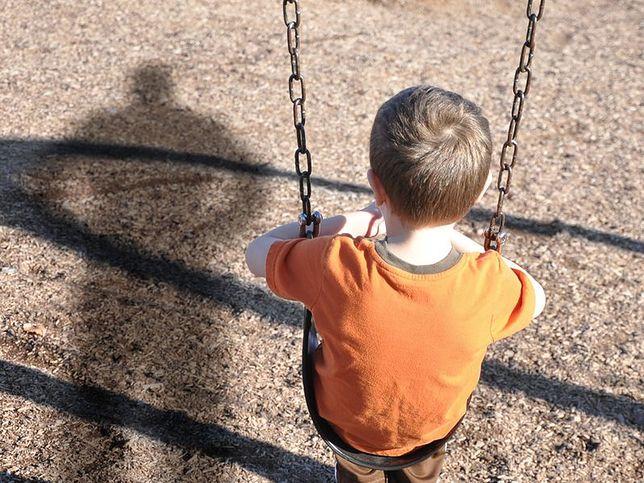 Dziecko sprzedawane pedofilom. Zawinił Jugendamt i sądy?