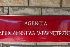 ABW zatrzymała Janusza N. Chodzi o zarzut szpiegostwa