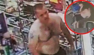 Znokautował 17-latka na ulicy. Szuka go policja. Jest nagranie pobicia