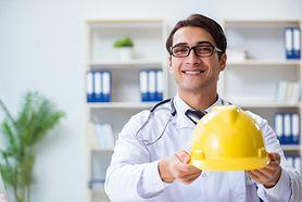 Medycyna pracy - skierowania, badania, choroby zawodowe