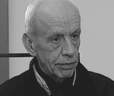 Zmarł profesor Wiesław Juszczak. Wybitny tłumacz i historyk sztuki