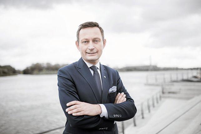 Paweł Rabiej nie wyklucza lokalizacji pomnika na Trakcie Królewskim