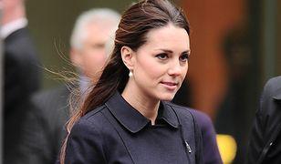 Księżna Kate zastanawia się nad czwartym dzieckiem