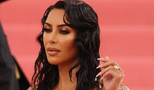 Kim Kardashian jest matką czwórki dzieci