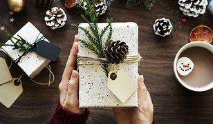 Dawanie pięknych prezentów to prawdziwa przyjemność