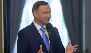 Prawnicy zarzucają prezydentowi manipulację. Andrzej Duda: sytuacja śmieszno-straszna
