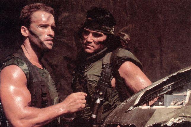 """Zmarł Sonny Landham, aktor znany z filmu """"Predator"""""""