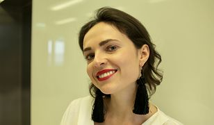 REDAKTORKI NOSZĄ: Martyna Wojciechowska stawia na klasykę