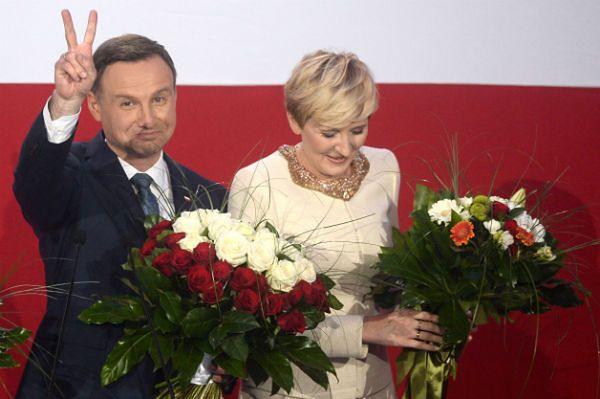 """Pałac Prezydencki czy Belweder? """"To będzie decyzja przede wszystkim żony prezydenta"""""""