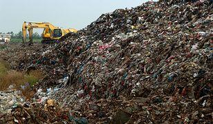 Chiny planują ograniczyć ilość jednorazowego plastiku.