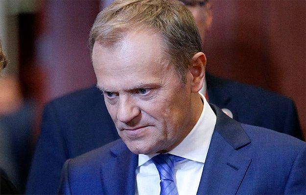 Donald Tusk o dymisjach w polskim rządzie: polityczny wstrząs, który wiąże się z ryzykiem