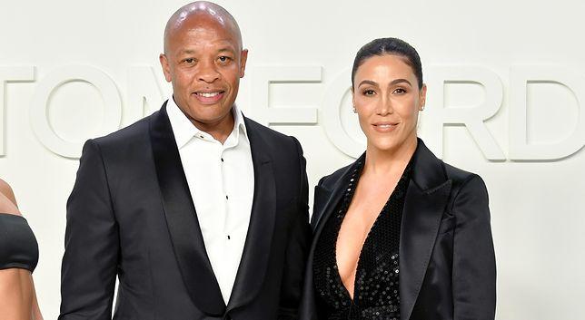 Dr. Dre trzymał broń przy głowie żony? Nowe fakty w sprawie rozwodu