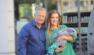 Izabela Podolec-Tajner o dziecku i mężu. Zdradziła, jak radzą sobie z hejtem