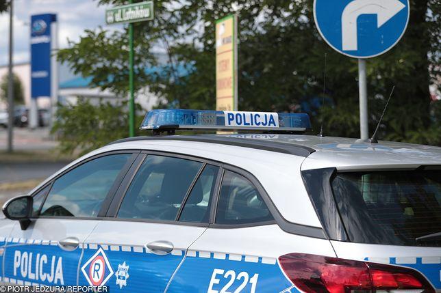 Nowy Dwór Mazowiecki. Policja zatrzymała 33-letniego ojca, który porwał dziecko