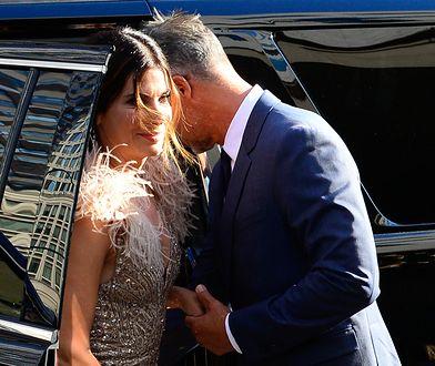 Sandra Bullock wzięła ślub. Wybrankiem aktorki ma być Bryan Randall