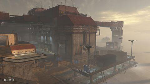 Galeria: nowe mapy do Halo 3
