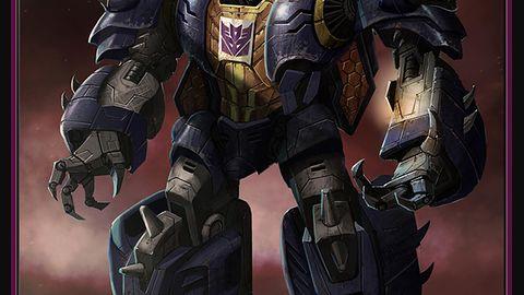 Transformers Legends, czyli darmowa karcianka na urządzenia mobilne