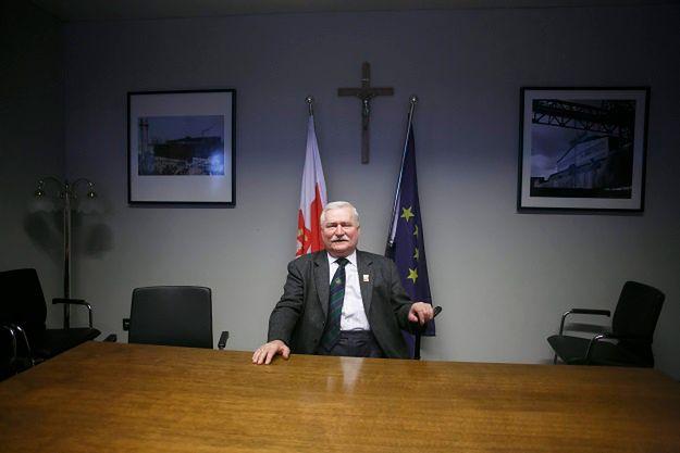 Lech Wałęsa dla WP: chciałem systemu prezydenckiego, byłem w stanie uporządkować kraj