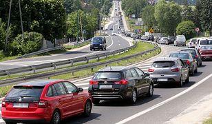 Zakopianka między Rdzawką a Nowym Targiem do 2022 r. ma być dwujezdniowa