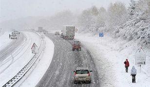 Zima już nie zaskoczy drogowców? Jest nowy pomysł