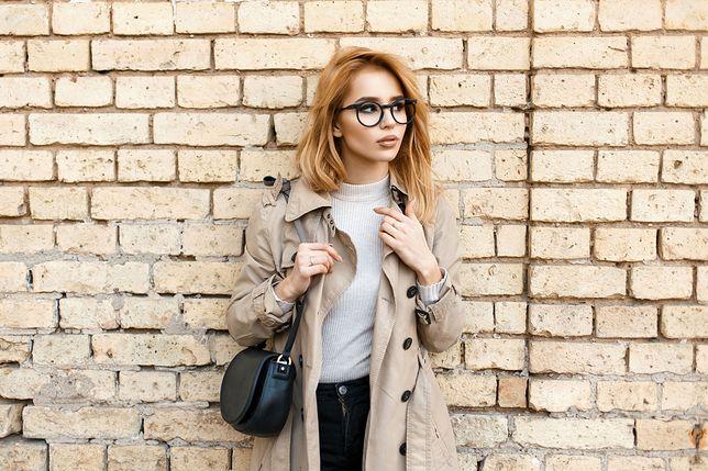 Wybierz płaszczyk, który będzie pasował do twojego stylu