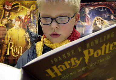 Ukraińcy już przetłumaczyli ostatniego Harry'ego Pottera