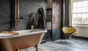 Najpiękniejsze łazienki. Przegląd subiektywny
