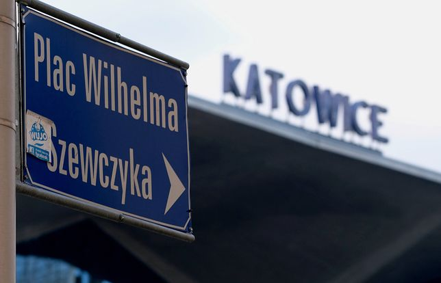 Plac Wilhelma Szewczyka w Katowicach zostaje. Jest decyzja WSA