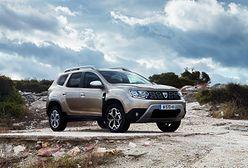 Czy nowy model utrzyma swój charakter? Dacia Duster zmieniona pod każdym względem