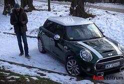 Mini Cooper SD 5d 2.0 170 KM, 2015 - test AutoCentrum.pl #182